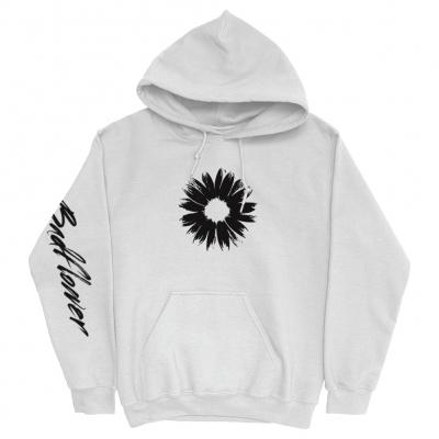 Mustang Flower | Hoodie
