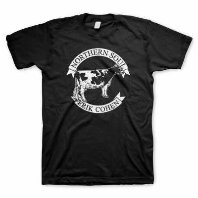 Northern Soul Kuh | T-Shirt