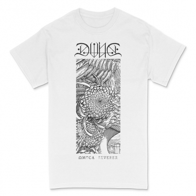 Omega Severer White | T-Shirt