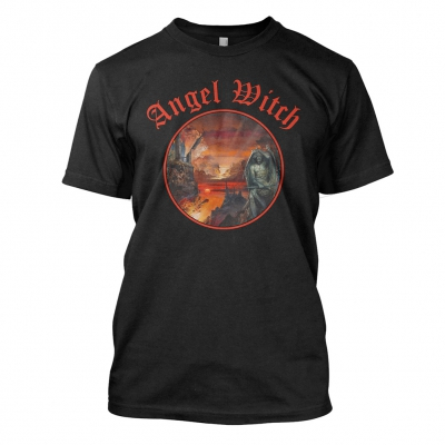 Angel Of Light | T-Shirt