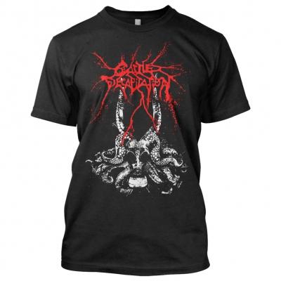 Octagoat | T-Shirt