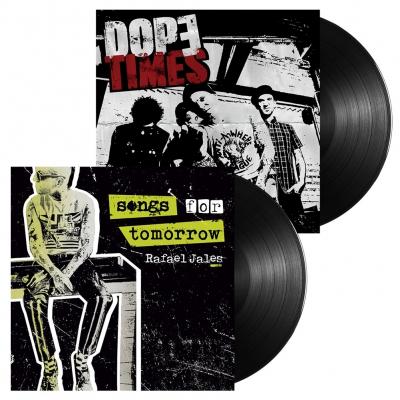 Rafael Jales/Dope Times | Vinyl Bundle