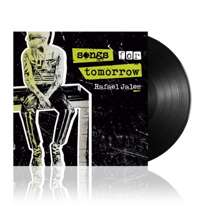 Songs For Tomorrow | 180g Black Vinyl