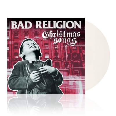Christmas Songs | White Vinyl