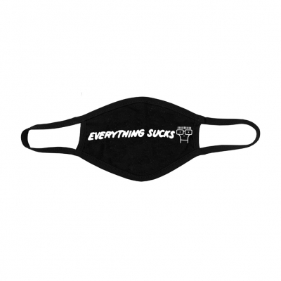 Everything Sucks | Mask