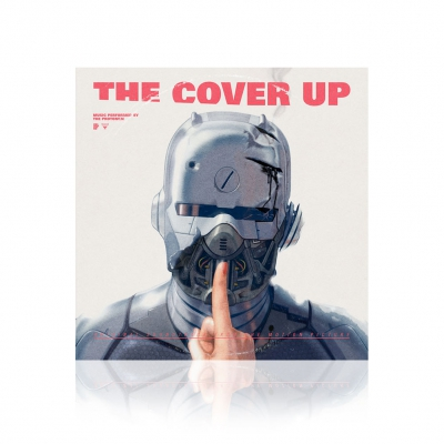 The Cover Up | CD