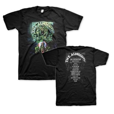 Soul Destruction 30th Anniversary | T-Shirt