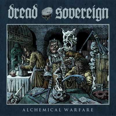Alchemical Warfare | DIGI-CD