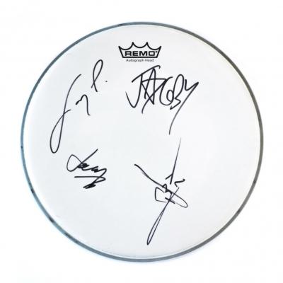 Signatures | Drumhead