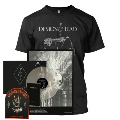 metal-blade - Viscera | Deluxe Edition Vinyl Bundle