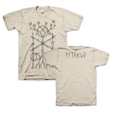 Dronning Ellisiv Ecru | T-Shirt