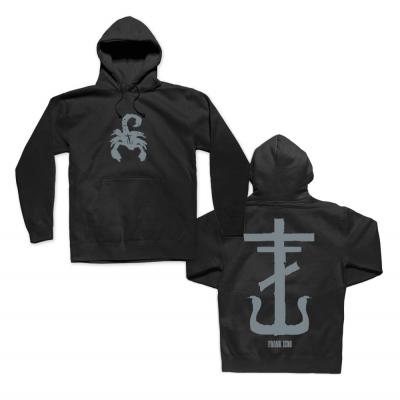 Scorpion Anchor | Hoodie