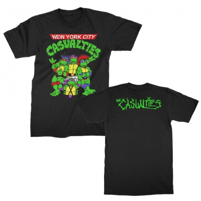 Turtles | T-Shirt