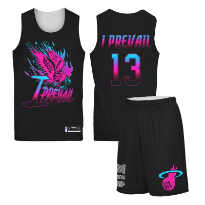 Flaming Eagle | Jersey & Shorts