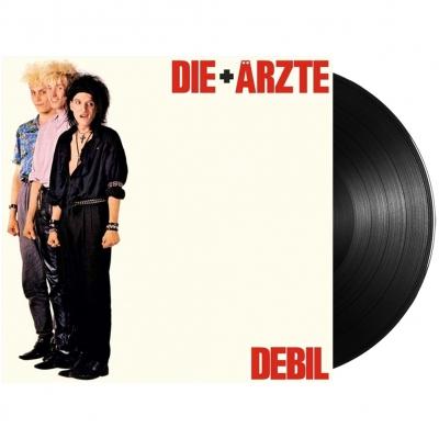 Debil | Black Vinyl