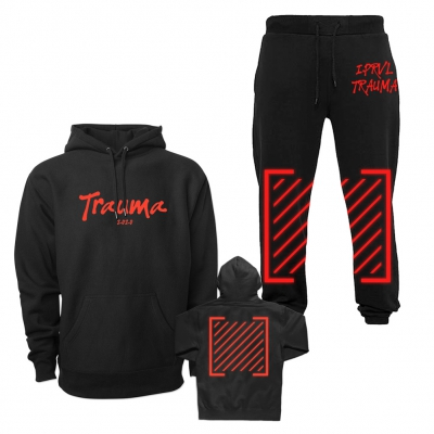 Trauma | Sweat Suit Bundle