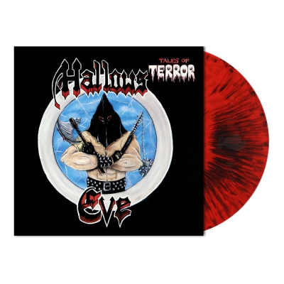 Tales Of Terror | No Rules Blood Spiked Vinyl