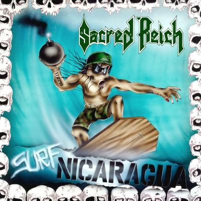 Surf Nicaragua | CD