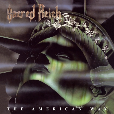 The American Way | CD
