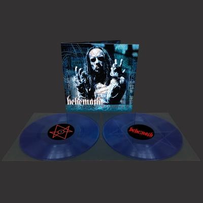 Thelema.6 | 2xBlue Vinyl