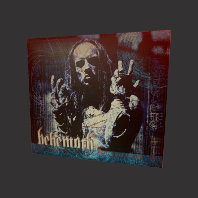 Thelema.6 | CD