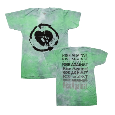 Evolution Heartfist Tie Dye | T-Shirt