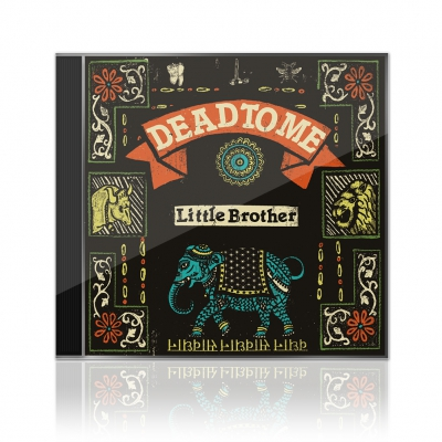Little Brother | CD