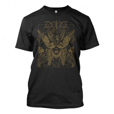 Etemen Aenka Black | T-Shirt