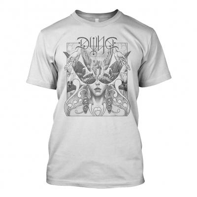 Etemen Aenka White | T-Shirt