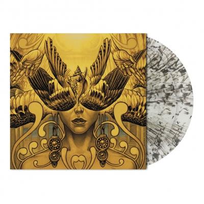 Etemen Aenka | Clear/Black Dust Vinyl