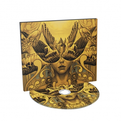 Etemen Aenka | DIGI-CD