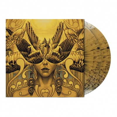 Etemen Aenka | Gold/Black Dust Vinyl