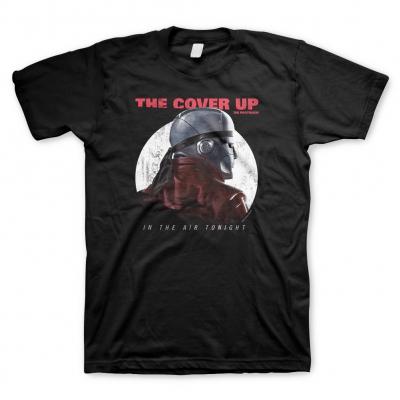 Cobra Kai Cover Up | T-Shirt