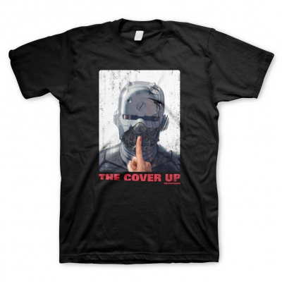 The Cover Up | T-Shirt