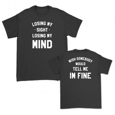 Losing My Mind | T-Shirt
