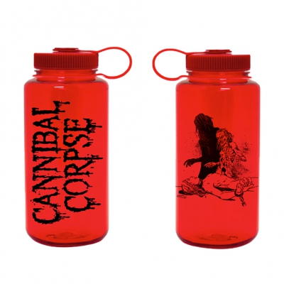 Butcher | Nalgene Bottle
