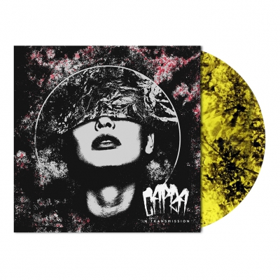 In Transmission | Yellow/Black Dust Vinyl