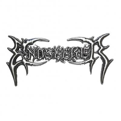 Logo | 3D Pin