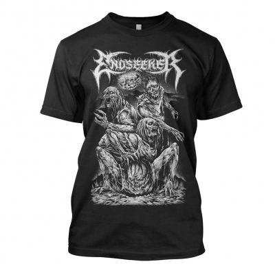 Unholy Rites | T-Shirt