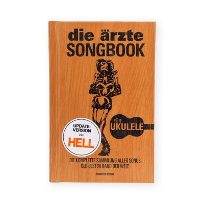 die ärzte:Songbookfür Ukulele