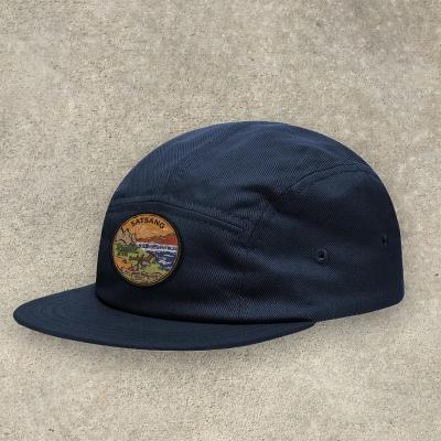 Montana Logo | 5-Panel Hat