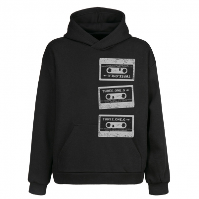 Cassette | Hoodie