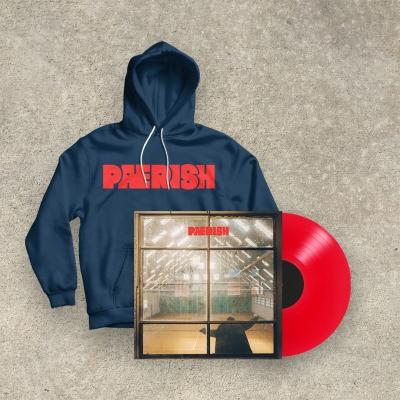 shop - Fixed It All | Vinyl + Hoodie Bundle