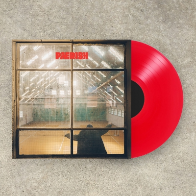 Fixed It All | Opaque Red Vinyl