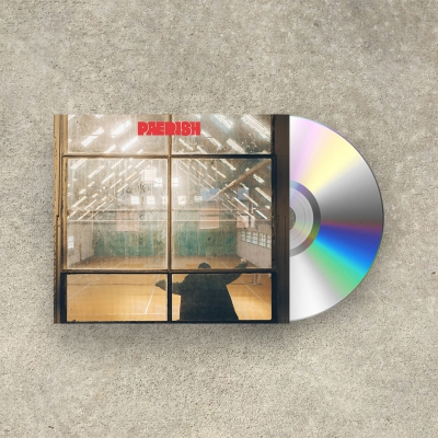 Fixed It All | CD