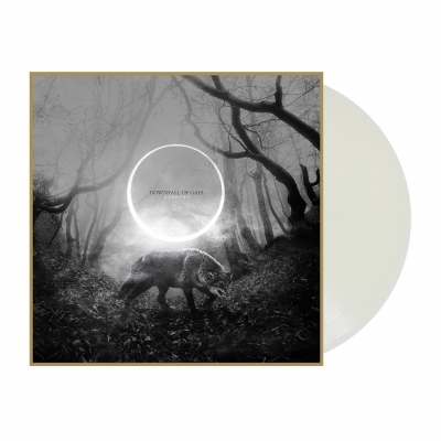 Atrophy | Clear Vinyl