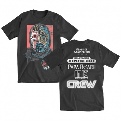 Crew Collab (Charity) T-Shirt