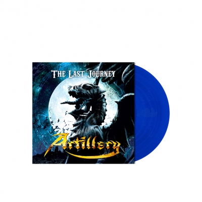 The Last Journey | Blue 7 Inch