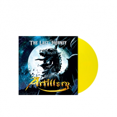 The Last Journey | Yellow 7 Inch