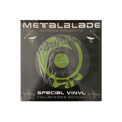 Warpath | Picture Vinyl